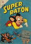 Cover for El Super Ratón (Editorial Novaro, 1951 series) #86