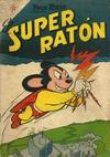 Cover for El Super Ratón (Editorial Novaro, 1951 series) #73