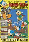 Cover for Donald Ducks Elleville Eventyr (Hjemmet / Egmont, 1986 series) #11 [Reutsendelse]