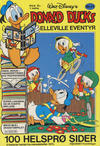 Cover Thumbnail for Donald Ducks Elleville Eventyr (1986 series) #11 [Reutsendelse]
