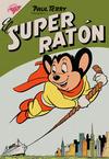 Cover for El Super Ratón (Editorial Novaro, 1951 series) #69
