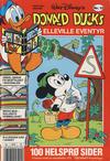 Cover for Donald Ducks Elleville Eventyr (Hjemmet / Egmont, 1986 series) #12