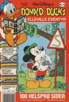 Cover for Donald Ducks Elleville Eventyr (Hjemmet / Egmont, 1986 series) #12 [Reutsendelse]
