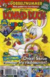 Cover for Donald Duck & Co (Hjemmet / Egmont, 1948 series) #15-16/2014