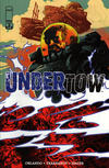 Cover for Undertow (Image, 2014 series) #2