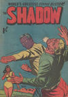 Cover for The Shadow (Frew Publications, 1952 series) #83