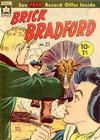 Cover for Brick Bradford (Yaffa / Page, 1964 series) #21