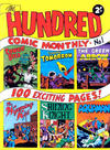 Cover for The Hundred Comic Monthly (K. G. Murray, 1956 ? series) #1