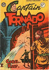 Cover for Captain Tornado (L. Miller & Son, 1952 series) #54