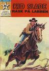 Cover for Star Western (Illustrerte Klassikere / Williams Forlag, 1964 series) #6