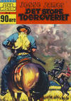 Cover for Star Western (Illustrerte Klassikere / Williams Forlag, 1964 series) #9