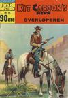 Cover for Star Western (Illustrerte Klassikere / Williams Forlag, 1964 series) #10