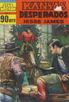 Cover for Star Western (Illustrerte Klassikere / Williams Forlag, 1964 series) #7