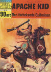 Cover for Star Western (Illustrerte Klassikere / Williams Forlag, 1964 series) #11