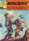 Cover for Star Western (Illustrerte Klassikere / Williams Forlag, 1964 series) #14