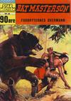 Cover for Star Western (Illustrerte Klassikere / Williams Forlag, 1964 series) #15