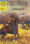 Cover for Star Western (Illustrerte Klassikere / Williams Forlag, 1964 series) #20