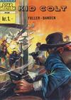 Cover for Star Western (Illustrerte Klassikere / Williams Forlag, 1964 series) #26