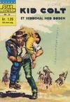 Cover for Star Western (Illustrerte Klassikere / Williams Forlag, 1964 series) #32