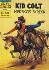 Cover for Star Western (Illustrerte Klassikere / Williams Forlag, 1964 series) #39