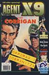 Cover for Agent X9 (Hjemmet / Egmont, 1998 series) #2/1998