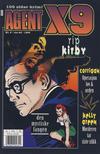 Cover for Agent X9 (Hjemmet / Egmont, 1998 series) #6/1998