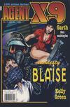 Cover for Agent X9 (Hjemmet / Egmont, 1998 series) #7/1998