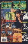 Cover for Agent X9 (Hjemmet / Egmont, 1998 series) #9/1998