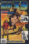 Cover for Agent X9 (Hjemmet / Egmont, 1998 series) #12/1998