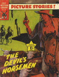 Cover Thumbnail for Colt Western Library (Magazine Management, 1957 ? series) #48