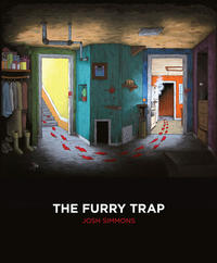 Cover Thumbnail for The Furry Trap (Fantagraphics, 2012 series)