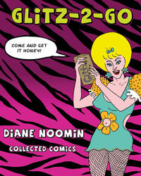 Cover Thumbnail for Glitz-2-Go (Fantagraphics, 2012 series)