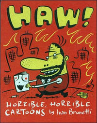 Cover Thumbnail for Haw! (Fantagraphics, 2001 series)