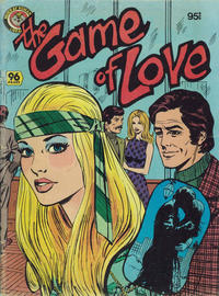 Cover Thumbnail for The Game of Love (K. G. Murray, 1982 ? series)