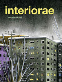 Cover Thumbnail for Interiorae (Fantagraphics, 2012 series)