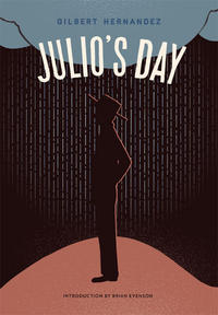 Cover Thumbnail for Julio's Day (Fantagraphics, 2013 series)