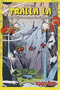 Cover Thumbnail for Bilag til Donald Duck & Co (Hjemmet / Egmont, 1997 series) #15-16/2014