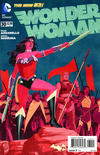 Cover for Wonder Woman (DC, 2011 series) #30