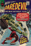 Cover Thumbnail for Daredevil (1964 series) #25 [British]
