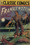 Cover Thumbnail for Classic Comics (1941 series) #26 - Frankenstein [HRN 30]