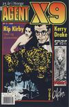 Cover for Agent X9 (Hjemmet / Egmont, 1998 series) #2/1999