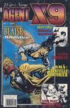 Cover for Agent X9 (Hjemmet / Egmont, 1998 series) #1/1999