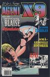 Cover for Agent X9 (Hjemmet / Egmont, 1998 series) #3/1999