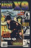 Cover for Agent X9 (Hjemmet / Egmont, 1998 series) #5/1999