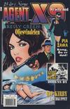 Cover for Agent X9 (Hjemmet / Egmont, 1998 series) #4/1999