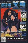 Cover for Agent X9 (Hjemmet / Egmont, 1998 series) #8/1999