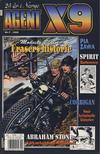Cover for Agent X9 (Hjemmet / Egmont, 1998 series) #7/1999