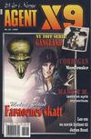 Cover for Agent X9 (Hjemmet / Egmont, 1998 series) #13/1999