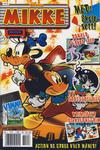 Cover for Mikke (Hjemmet / Egmont, 2006 series) #8/2006