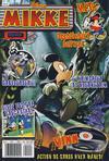 Cover for Mikke (Hjemmet / Egmont, 2006 series) #9/2006